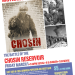 Thumbnail image for Join Us For Movie Night – Chosin