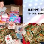 Thumbnail image for New Year's Care Packages Sent to Troops